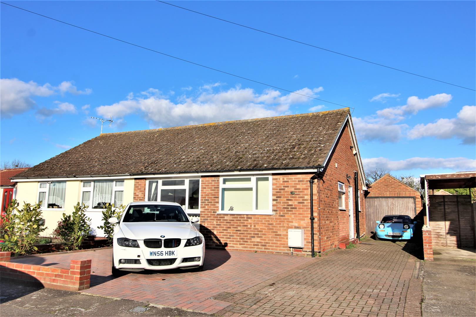 Leys Drive, Little Clacton, Essex, CO16 9RE